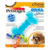 221REX Petstages игрушка для собак Mini