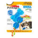 234STEX Petstages набор из двух игрушек для собак мелких пород