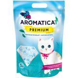 АСP15 Наполнитель AromatiCat Силикагелевый PREMIUM 5л *6