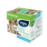 705796 VIYO Reinforces All Ages DOG Пребиотический напиток д/укрепления иммунитета для собак всех возрастов 7х30мл *16
