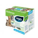 705802 VIYO Reinforces All Ages CAT Пребиотический напиток д/укрепления иммунитета для кошек всех возрастов 7х30мл *16